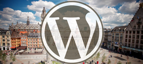 Lille WordPress Meetup