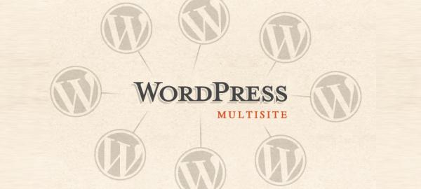 Désactiver le multisite sous WordPress